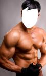 Man Bodybuilder Photo Montage screenshot 6/6