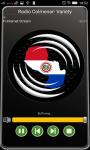 Radio FM Paraguay screenshot 2/2