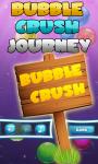 Bubble Crush Journey screenshot 1/3