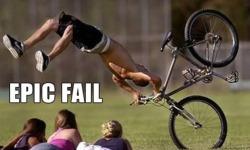 Epic Fails Video screenshot 1/3