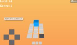 PathCubes screenshot 3/3