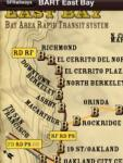 SF Railway Maps for iPhone and iPod Touch screenshot 1/1