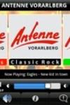 Antenne Vorarlberg / Android screenshot 1/1