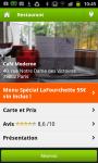 LaFourchette screenshot 1/6