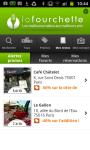 LaFourchette screenshot 3/6