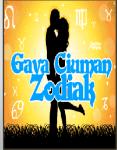 Gaya Ciuman Zodiak screenshot 1/2