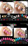 Virtual Nail Salon screenshot 1/4