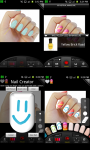 Virtual Nail Salon screenshot 2/4