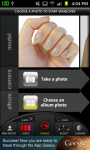 Virtual Nail Salon screenshot 4/4