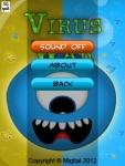 Virus War Free screenshot 2/6