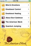 Emotional Healing Meditation by The American Monk screenshot 1/1