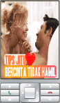 Tips Jitu Bercinta Tidak Hamil screenshot 1/2