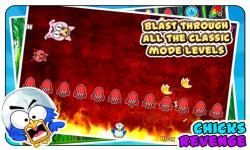 Chicks Revenge - A Tiny Pig Killer screenshot 2/3