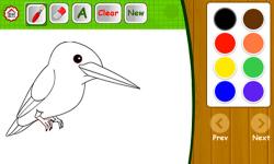 Coloring 4 Kids screenshot 3/3