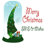 Merry Christmas SMS and Wishes S40 screenshot 1/1