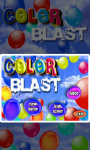 Colour Blast screenshot 1/4