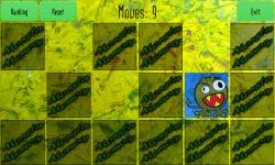 Monster Memory Game For Kids screenshot 2/4