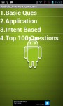 Android Interview Questions and Answer screenshot 2/5