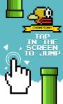 Floppy Bird Free screenshot 2/3
