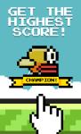 Floppy Bird Free screenshot 3/3