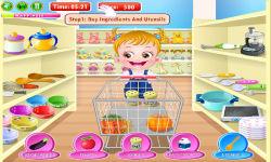 Baby Hazel in Kitchen screenshot 3/6