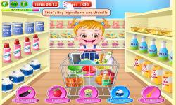 Baby Hazel in Kitchen screenshot 5/6