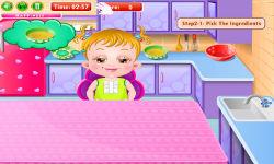 Baby Hazel in Kitchen screenshot 6/6