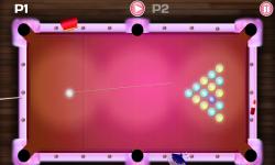 Girls Pool screenshot 2/3