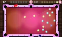 Girls Pool screenshot 3/3