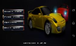 Open 4 Speed Race screenshot 1/4