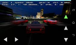 Open 4 Speed Race screenshot 2/4