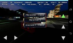 Open 4 Speed Race screenshot 3/4