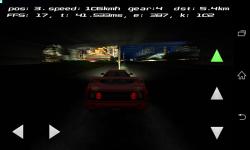 Open 4 Speed Race screenshot 4/4