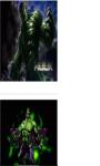 Hulk Wallpaper HD screenshot 2/3