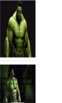 Hulk Wallpaper HD screenshot 3/3
