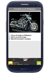 free motorcycles wallpapers screenshot 3/6