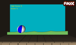 Ball Bounce 3D screenshot 2/5