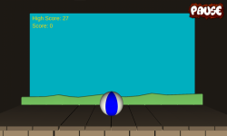 Ball Bounce 3D screenshot 4/5