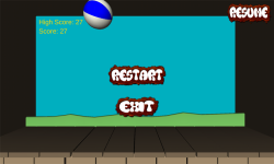 Ball Bounce 3D screenshot 5/5