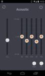 Acoustic Equalizer EQ screenshot 1/3