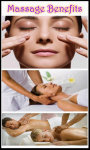 Massage Benefits screenshot 1/3