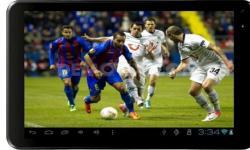 Sports TV Channels Live Streaming screenshot 1/3