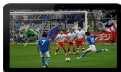 Sports TV Channels Live Streaming screenshot 2/3