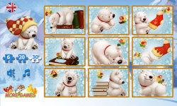 Puzzles fairies and bears screenshot 2/6