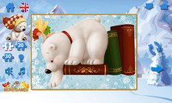 Puzzles fairies and bears screenshot 4/6