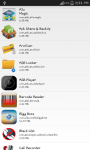 Bluetooth App Share an Backup screenshot 1/4