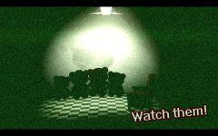 Bear Haven Nights Survive Free screenshot 3/6