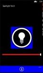 Bright Spotlight screenshot 1/6