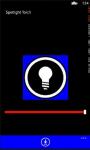 Bright Spotlight screenshot 5/6