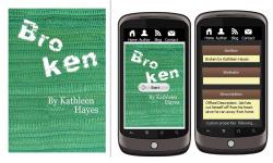 Broken by Kathleen Hayes screenshot 1/1